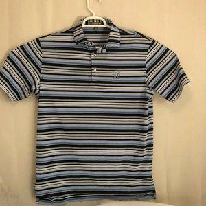 Peter Millar Men's Summer Comfort Golf Polo Shirt